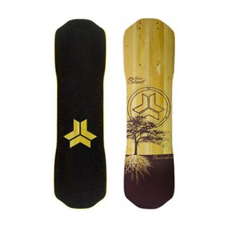 Снимка на Botanist Bamboo Deck Package